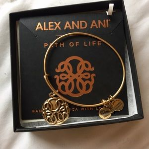 Alex and Ani Coppure Path of Life